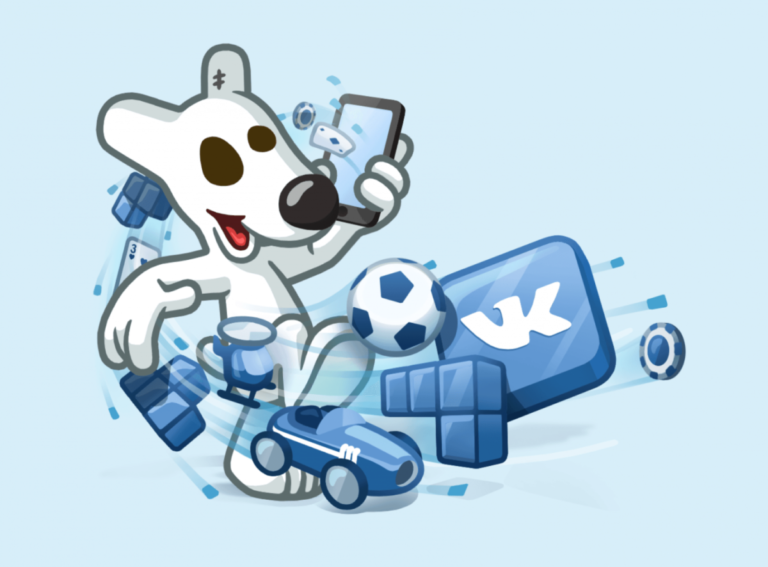 Социальная сеть «ВКонтакте» позволила пользователям увидеть все персональные данные, хранящиеся на серверах