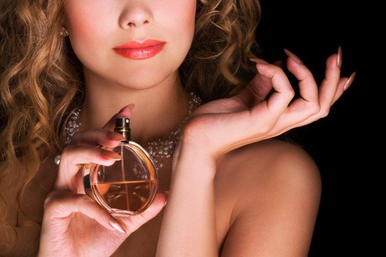 Искусственный интеллект научился создавать парфюм