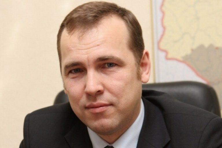 Вадим Шумков знает, как остановить отток населения из Курганской области