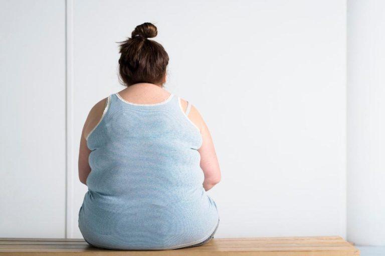 Зауралье вошло в список регионов с наибольшим количеством людей страдающих ожирением