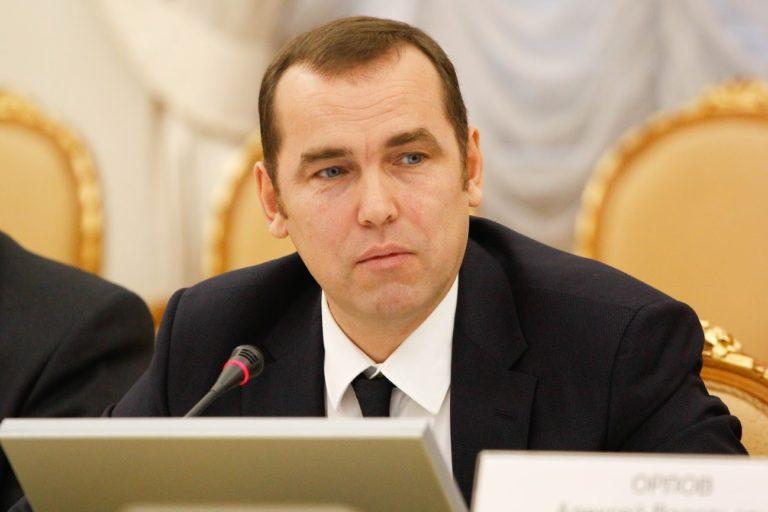 Вадим Шумков выслушает молодых врачей за круглым столом