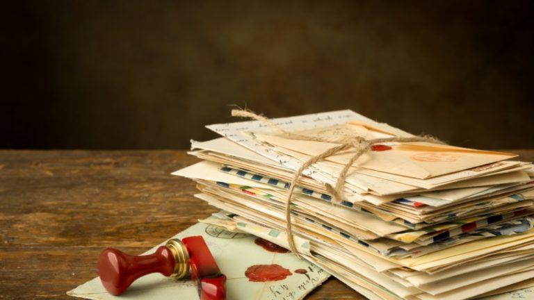 В курганском Роспотребнадзоре открылась сказочная почта