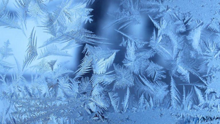 На Курганскую область надвигаются декабрьские морозы