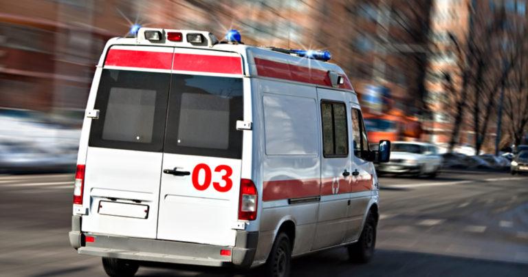 Автокатастрофа унесла жизнь 21-летнего зауральца