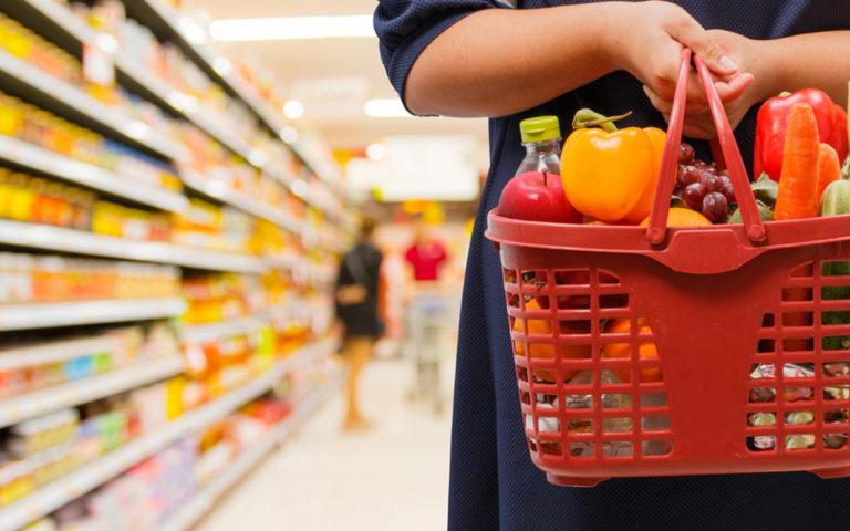В Кургане цены на продукты и лекарства рванули вверх