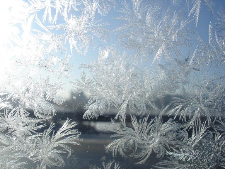 Курганским школьникам с 1 по 9 классы отменили очные занятия из-за мороза