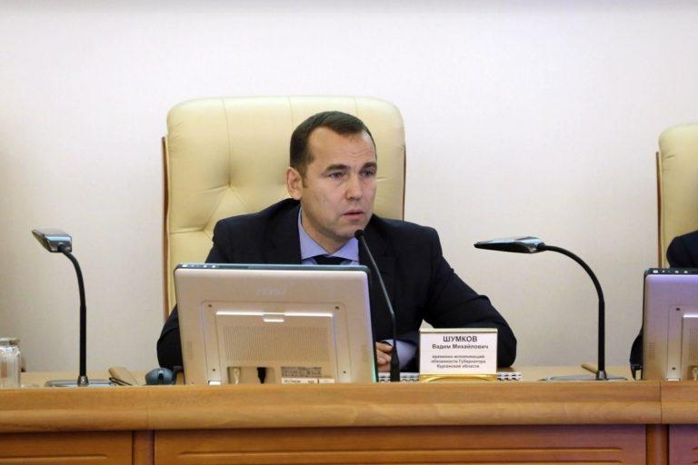 Вадим Шумков призвал контрольно-надзорные органы ослабить карательные меры в отношении бизнеса