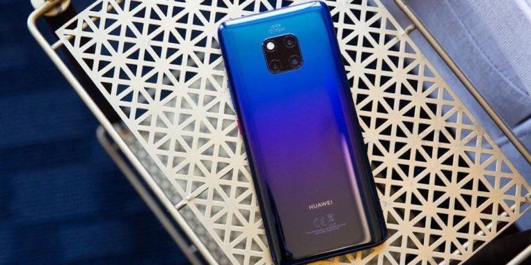 Huawei планирует кардинально изменить камеры в мобильных устройствах