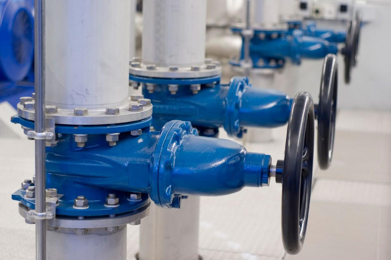 Трубы, вода, водоснабжение, коммуникации