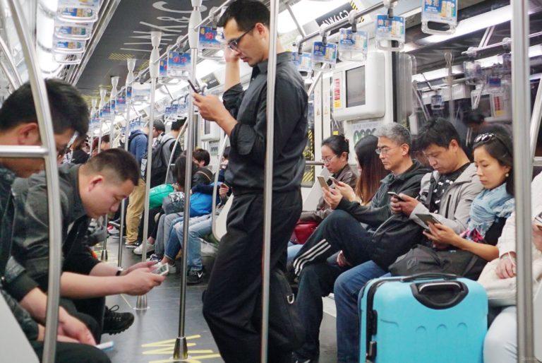 В Китае уже в следующем году в полную силу заработает система социального рейтинга