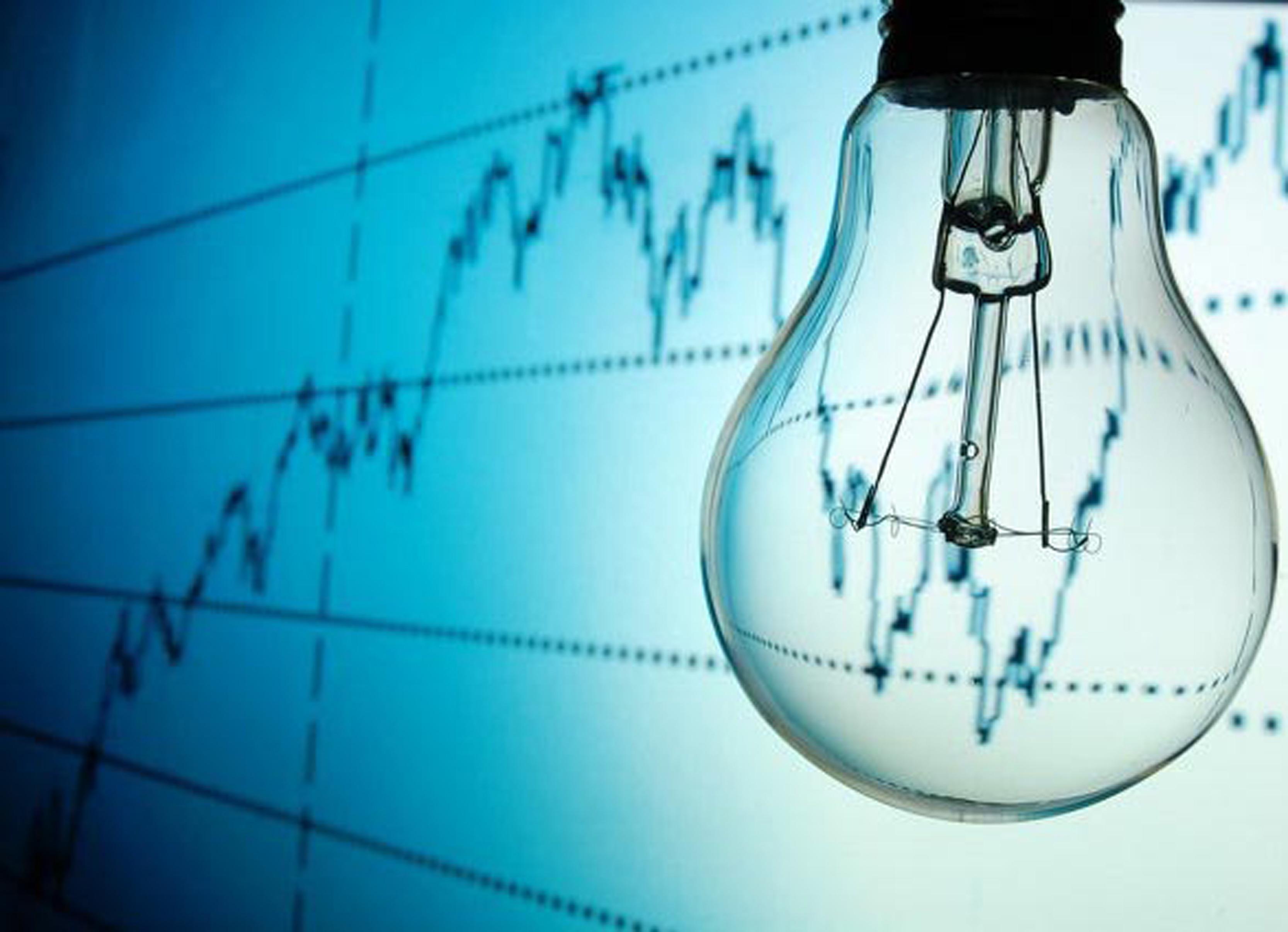 Электроэнергия, электричество, тарифы