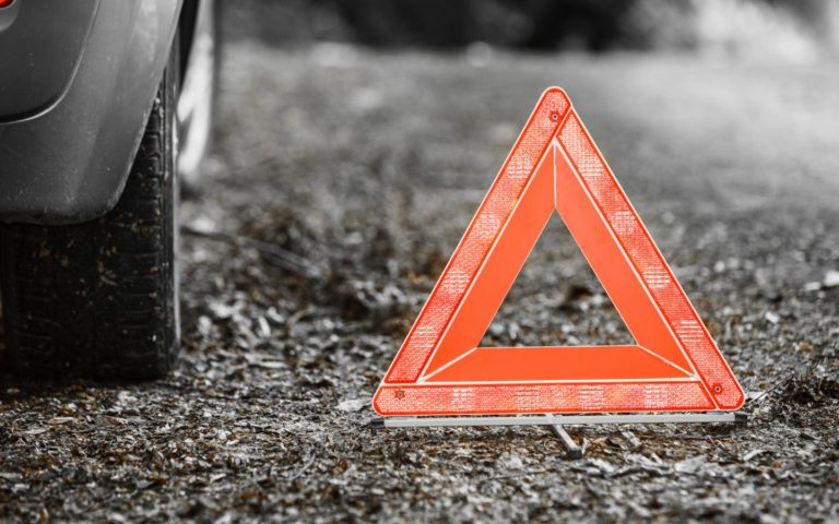 В Кургане вновь сбили пешехода