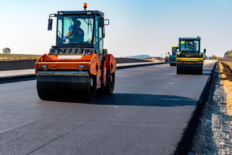 Проверяющие не обнаружили серьезных дефектов на отремонтированных в Кургане дорогах