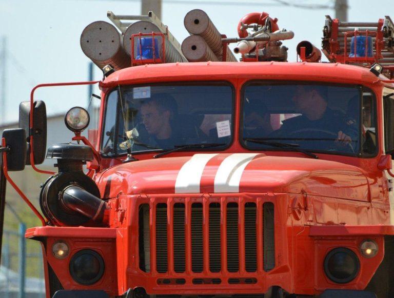 В Кургане проходят рейды по пожарной безопасности
