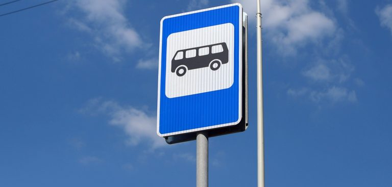 В Кургане открыто автобусное сообщение до «Голубых озер»