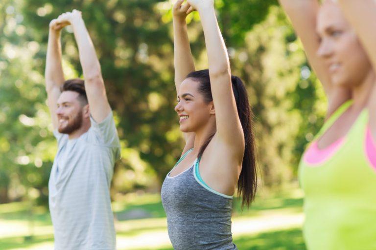 В Кургане состоятся физкультурно-спортивные активности на любой вкус