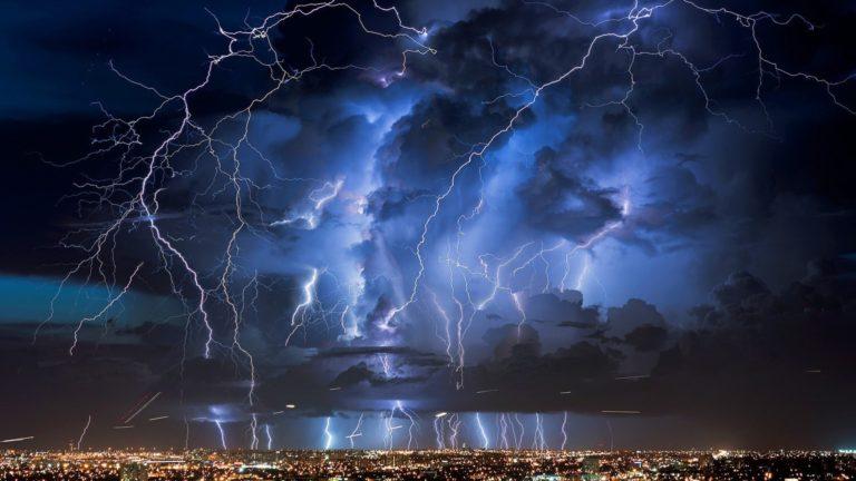 Неблагоприятные погодные явления ожидаются сегодня в Курганской области