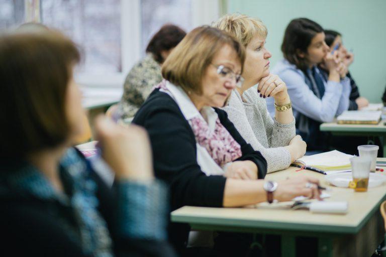 По 300 тысяч рублей смогут получить зауральские педагоги за победу в конкурсе «Стартуем вместе»