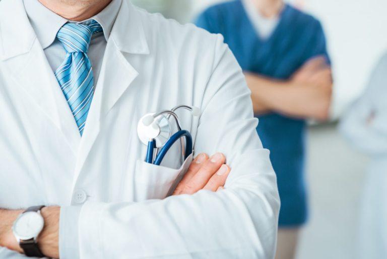 Ковидные госпитали в Кургане укрепляют медиками из других регионов