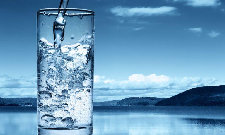 Вода в Кургане пригодна для питья, кроме Рябково