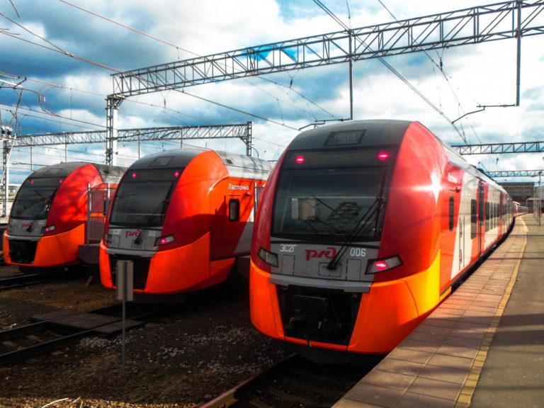 РЖД запускает самый дорогой железнодорожный тур в стране