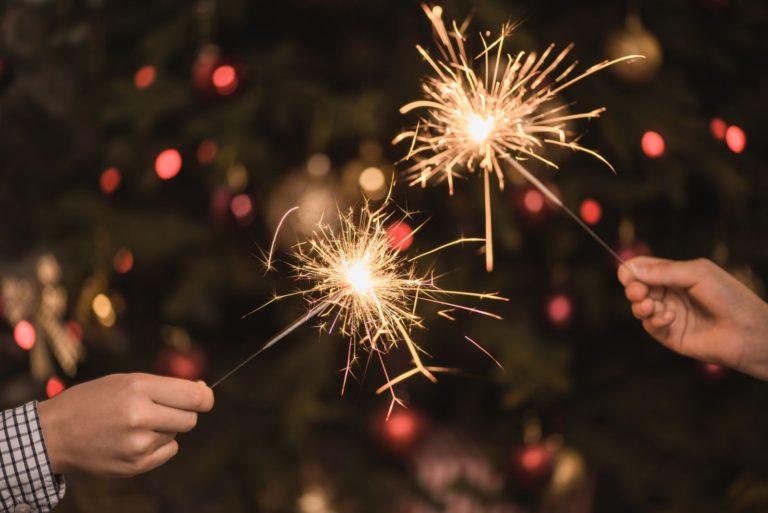 Зауральцев призвали отказаться от шумных компаний в Новый год