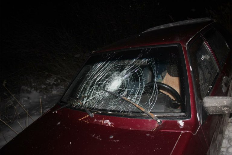 В Кургане водитель ВАЗа сбил подростка и отказался от медосвидетельствования.