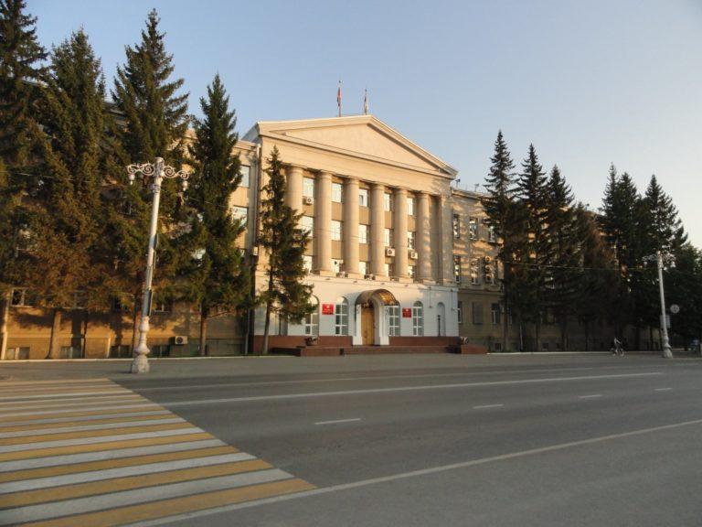 Полпред Якушев проинспектирует Зауралье в течение двух дней
