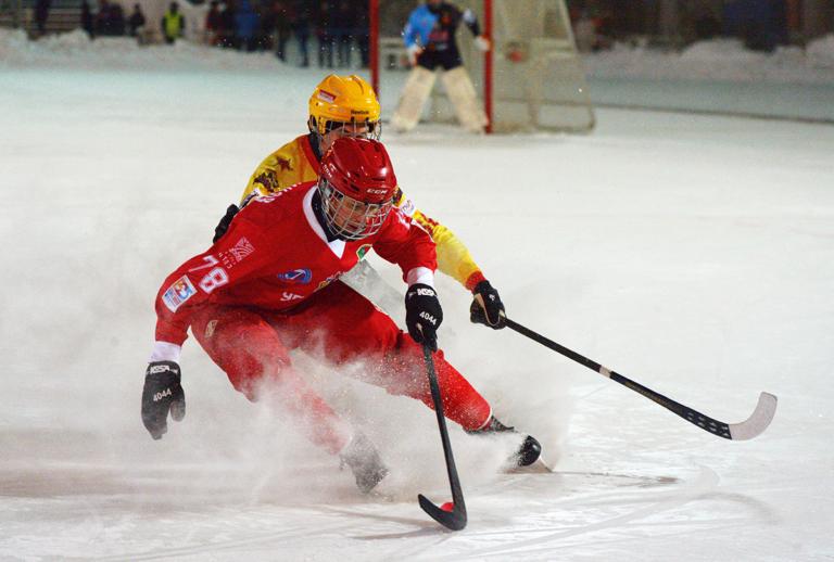 Курганцам разрешили присутствовать на хоккейных матчах ХК «Зауралье»