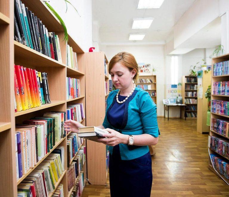 В Кургане в 2022 году модернизируют две библиотеки
