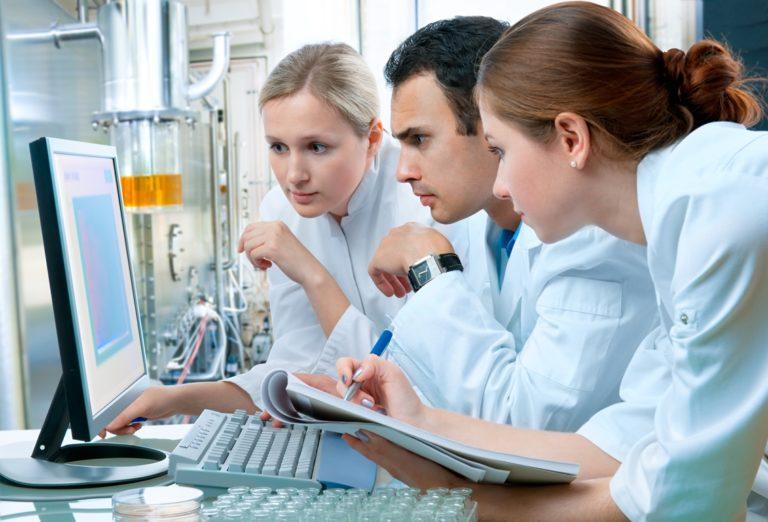 Молодые учёные Курганской области получат по 500 тыс рублей на реализацию своих проектов