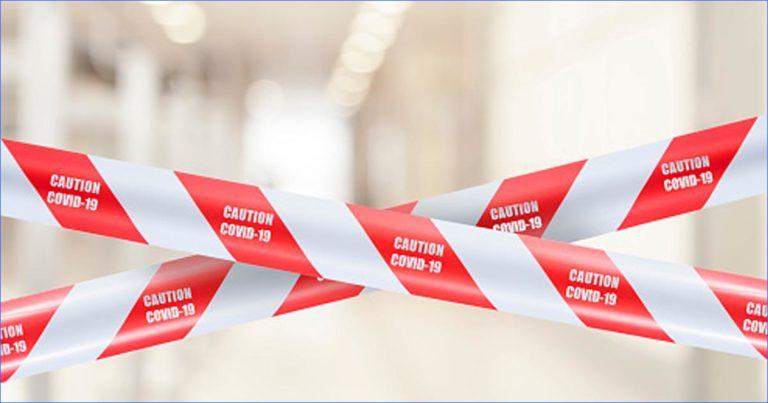 Новые ограничения по коронавирусу вводятся в Курганской области