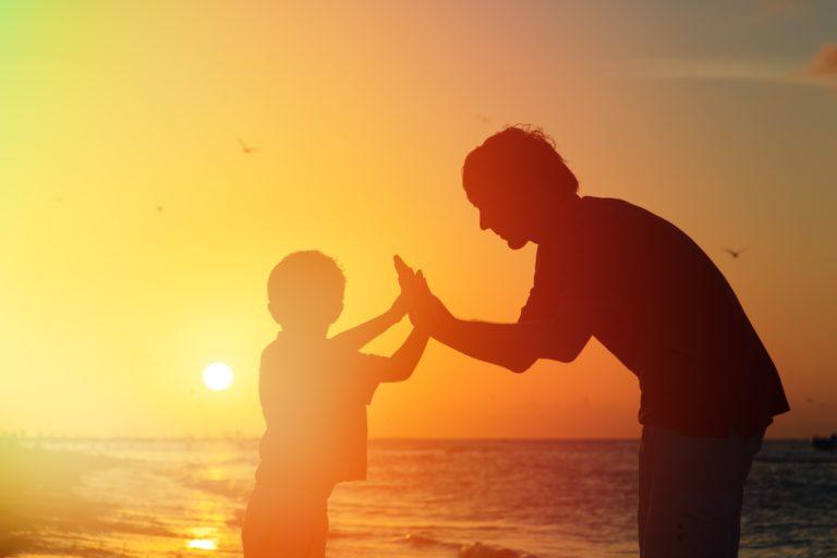В Кургане часть мероприятий в День отца пройдут в «онлайн» формате