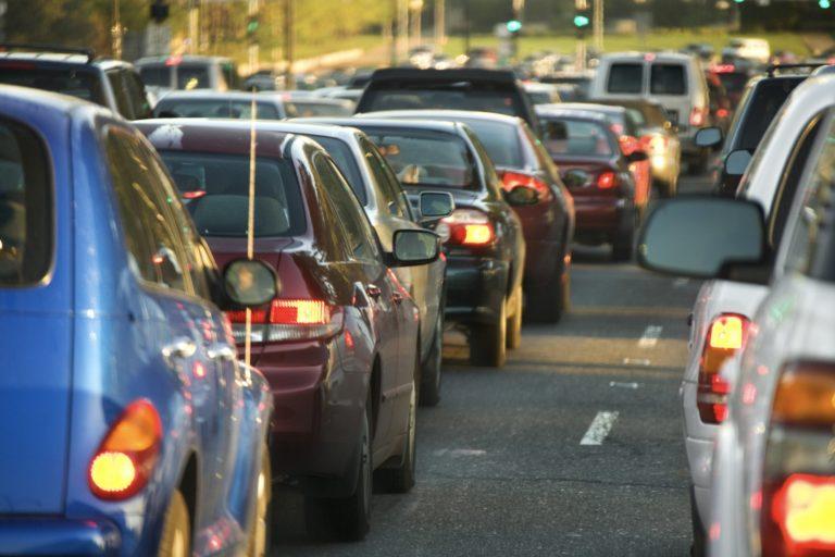 В Кургане станет больше автопробок